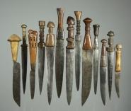 Исторические ножи