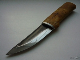Нож Roselli R100 охотничий нож