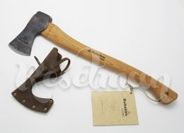 Классический охотничий топор Hultafors Classic Hunting Axe