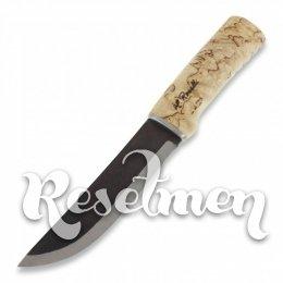 R100L - Охотничий нож, удлинённый
