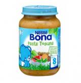 Bona паста Тоскана, с 8 мес. 200г / Pasta Toscana