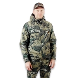 Куртка Hunters Element Range Veil Camo