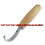 Ложкорез Spoon Knife Big, right
