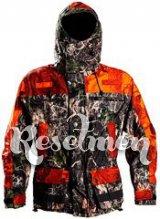 Детская камуфляжная куртка