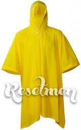 Дождевик желтый