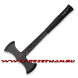 Black Eagle Double Bit Axe