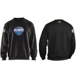 Blåkläder NHL Global Series Finland 2018 College Winnipeg Jets