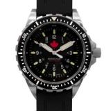 Часы наручные Marathon Jumbo Diver's Maple LGP with MaraGlo