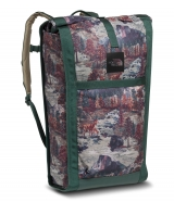 The North Face Homestead Water proof Pack